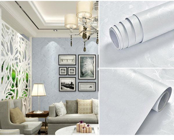 European style wood fiber wallpaper classic roll gold/grey yellow white pink wallcovering luxury wallpaper floral papel de parede 2016