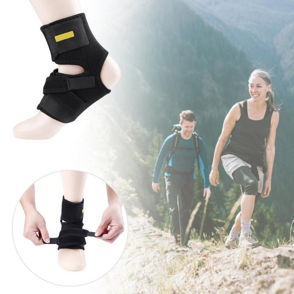 Breathable Ankle Support Protector Bandage Anti Sprain Ankle Guard Fitness Support Warm Brace Nursing Straps Belt Sports Safety