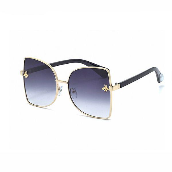 2019 luxury sunglasses New irregular pearl sunglasses Fashion driving vacation Fine workmanship good vision sun glasses