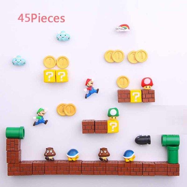 45 Kombinasyonlar