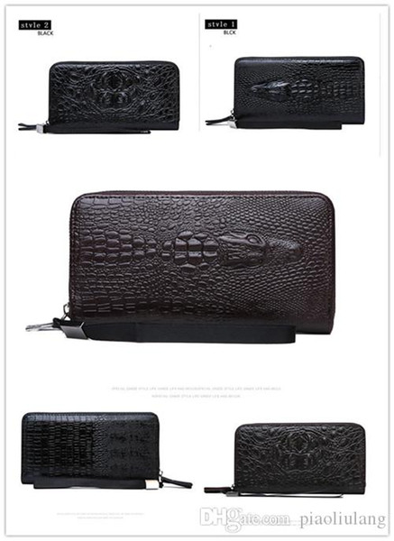 ZIPPY WALLET VERTICAL the most stylish way to carry around money, cards and coins famous design men leather purse card holder long business