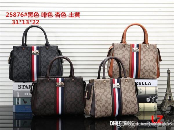 2020 GD Meilleur prix élevé fourre-tout sac à main de qualité bourse de sac à dos d'épaule portefeuille 25875