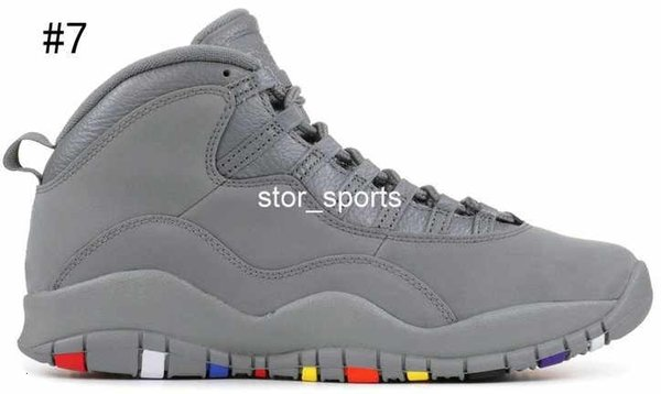 #7 cool grey