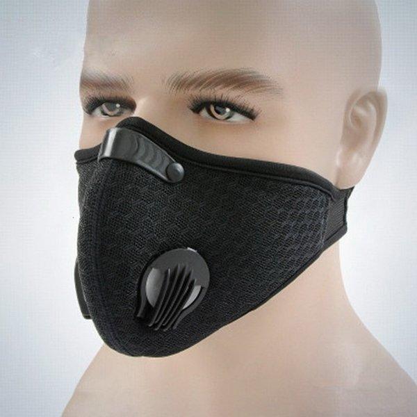 1_Black_Mask+2_Free_Filters_ID264905