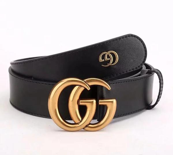 2019 Designer Relaxation Belts for Mens Belts Designer Belt Snake Belt Real Genuine Leather Business Belts Women Big Gold Buckle with N031