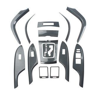 14pcs AT carbon fiber style color