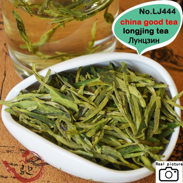 2018new tea Green Food Health Care150g Well Chinese Longjing the Chinese Green Tea Longjing The China Slimming Beauty 1J8120