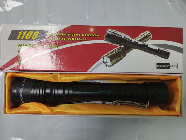 1108 TYPE FLASHLIGHT