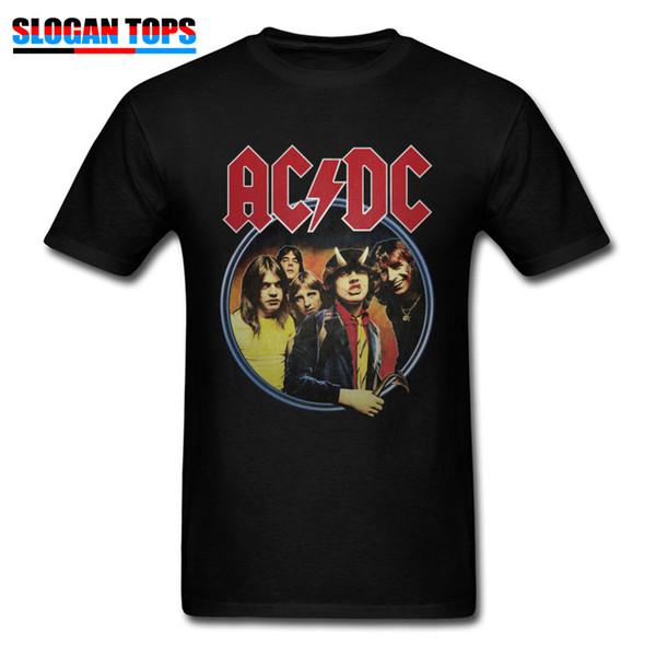 Сумасшедший AC футболка мужчины футболка рок Вы Фанки одежда Молодежная футболка металл любовник топы хип-хоп тройники рэп стиль