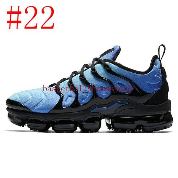 # 22 Hiper Mavi Boyutu40-45