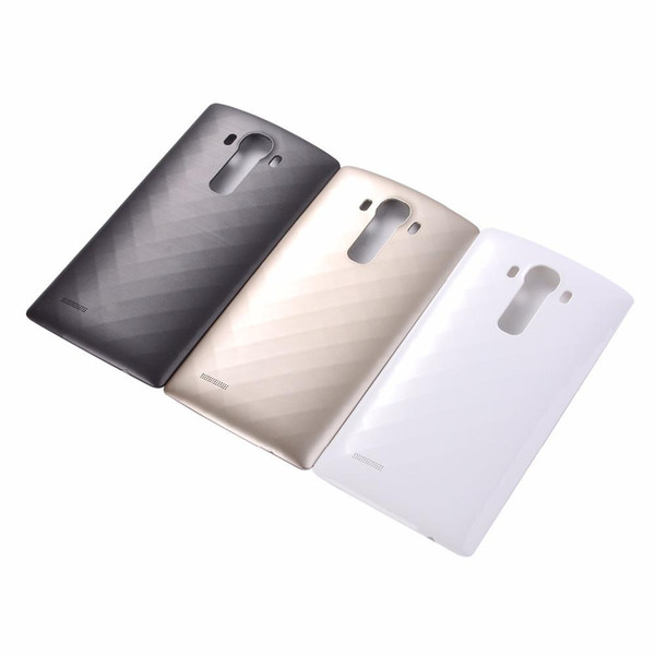 Original Back Cover Housing Battery Door & NFC Replacement With For LG G4  H810 H811 H812 H815 H818 VS986 Battery Cover Cell Phone Wallet Cheap Cell