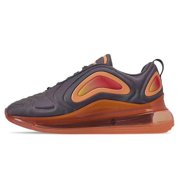 Noir orange 36-45