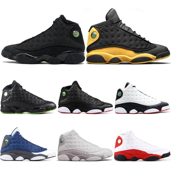 6147d659d1f New Melo Class of 2002 13s He Got Game Basketball Shoes 13 Phantom Black  Cat playoff Barons Altitude Love   Respect Men Sports Sneakers