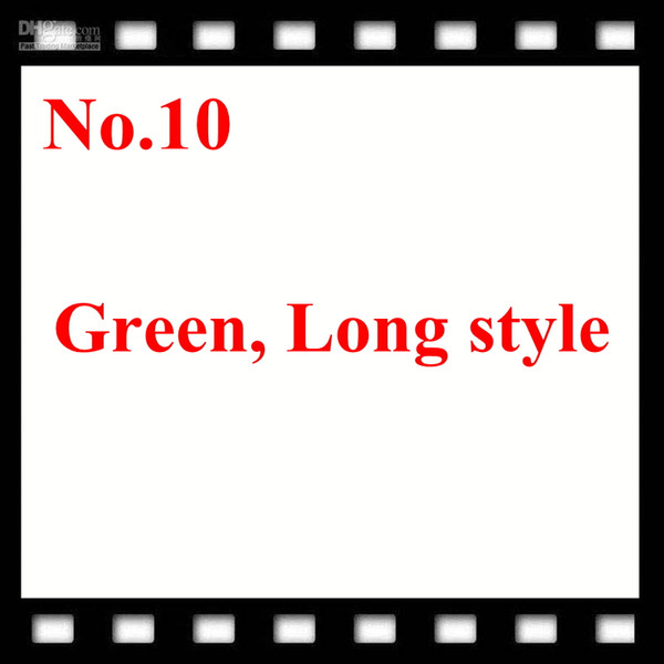 , Estilo Long Green