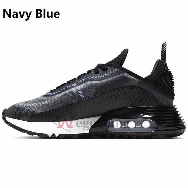 7-Navy Blue
