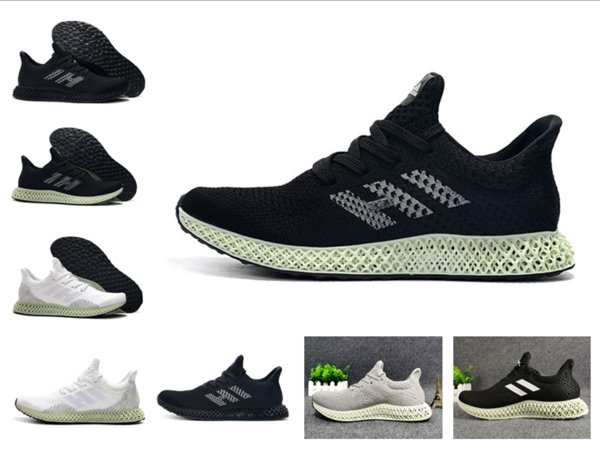 new releases babysbreath fluore scence color shoes women soccer ball shoes men babysbreath runner 4D leisure Future craft 4D size:US