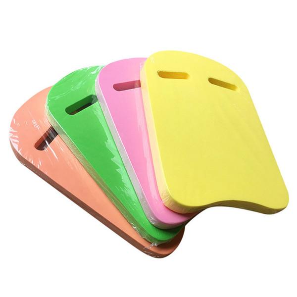 Schwimmtraining Kickboard Float Luftmatratzen Flotage Ponton Kickboard Kids Safe Pool Hilfe Float Hand Board Wassersport Tools