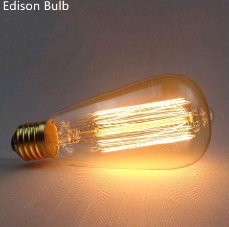 T64 110V lâmpada