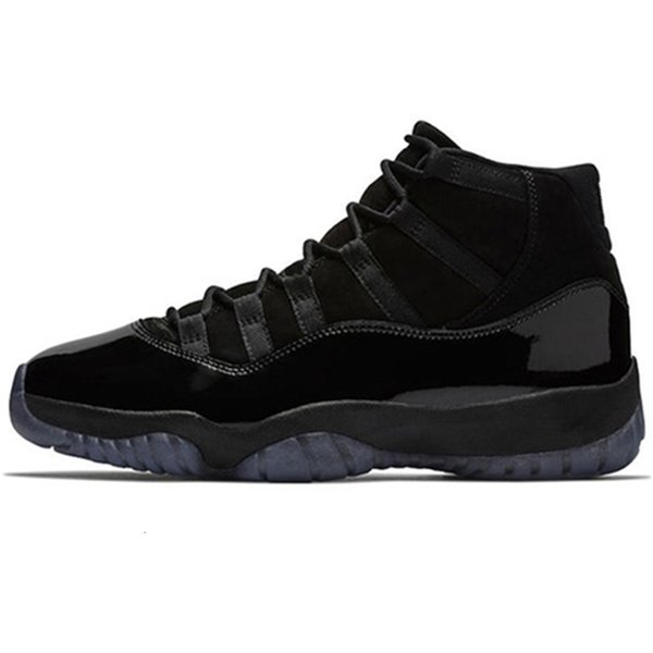 Cap and Gown 11s