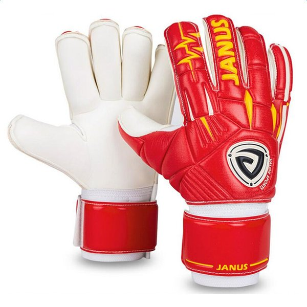 Outdoor Professional Football Sports Goalkeeper Gloves Detachable Finger Protection Soccer Glove Keeper for Adult Boys