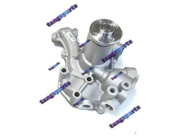 top popular 3TNE84 Water Pump 129623-42000 For YANMAR diesel excavator truck forklift dozer etc. engine repair spare parts 2021