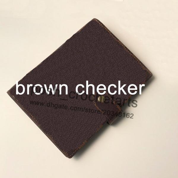 Kahverengi dama