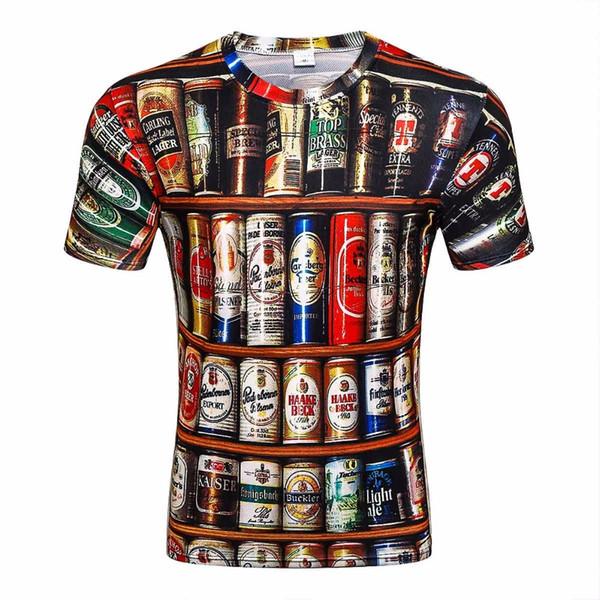 Extra AF Homme Nouveauté T Shirt Noël