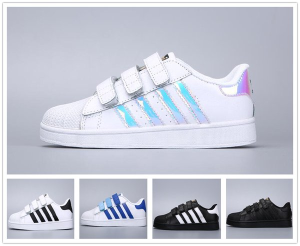 2adidas bimbo superstar