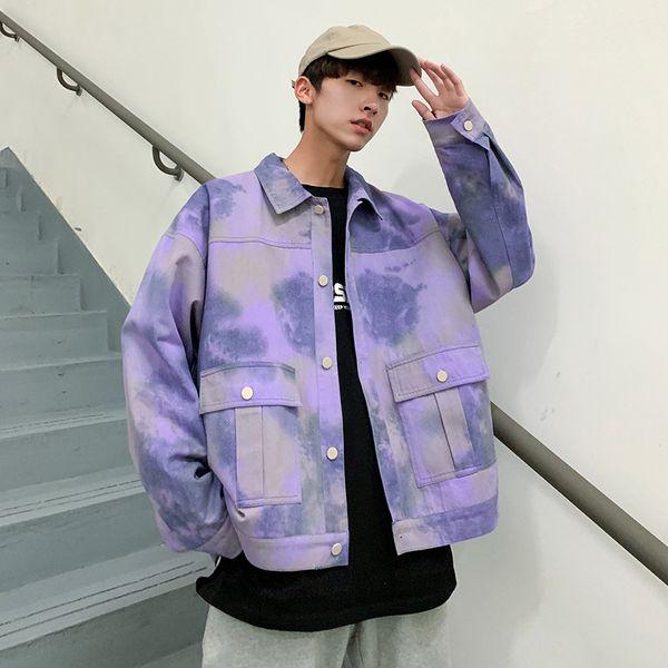 Púrpura del arbolado