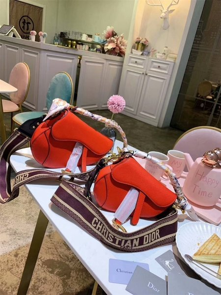Brand Women Chain Mini Messenger Bag Small Flap Handbag Girls Cute Coin Purse Clutch Candy Color Kids Money