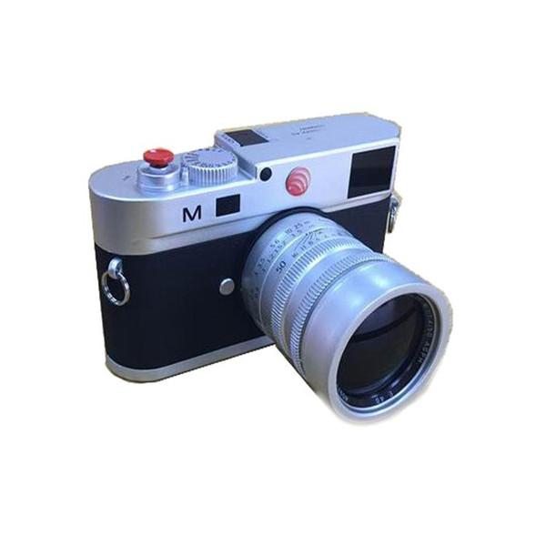 Prop For Leica flex SL Rare Dummy Display Camera with 50mm Summicron R Display Lens