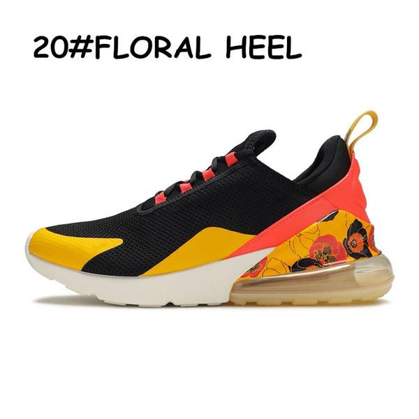 20 FLORAL-HEEL