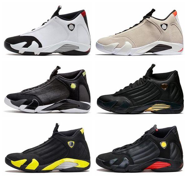 hot new products official store classic style Acheter NIKE Jordan Nouveau 14 14s Chaussures De Basket Ball ...
