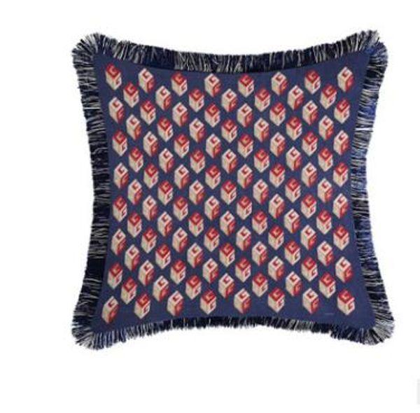 2 45*45cm No pillow core