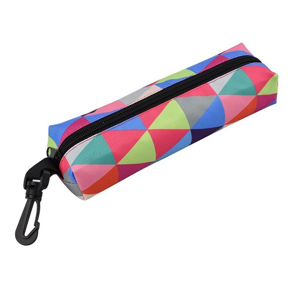 Portable Storage Bag DIY Hand Knitting Wool Tool Hook Knitting Needles Sewing Accessories Home Crochet Supplies Tote