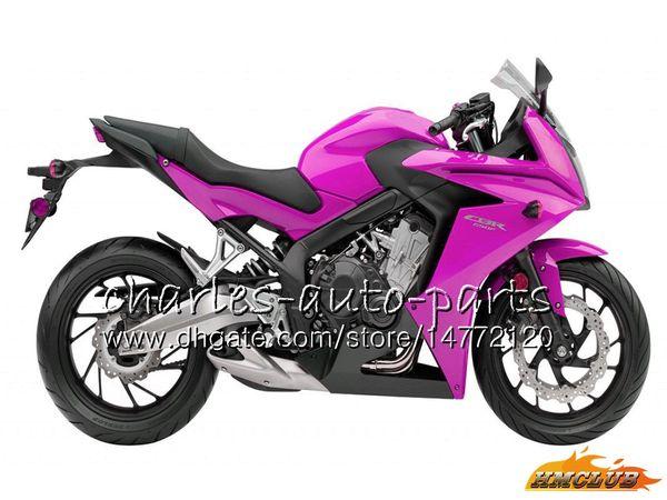 No. 21 Pink