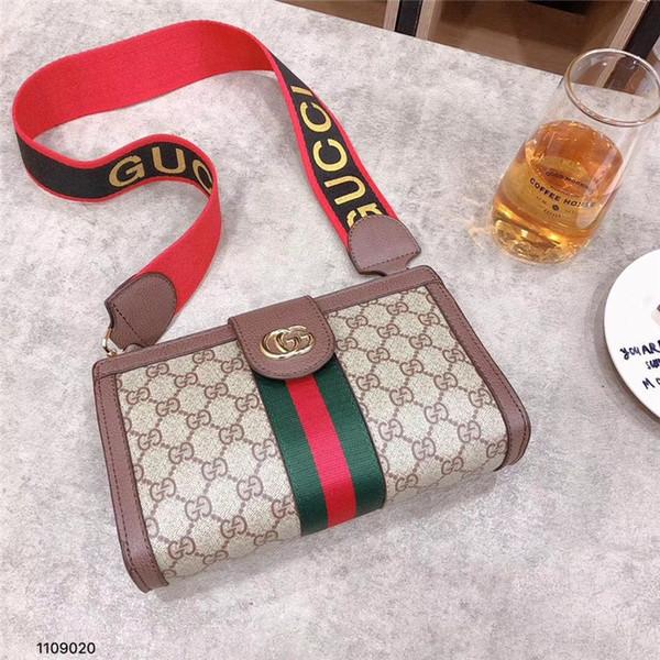 c85180ba0 Nuevos bolsos de hombro de cuero bolsos de lujo carteras de alta calidad  para las mujeres