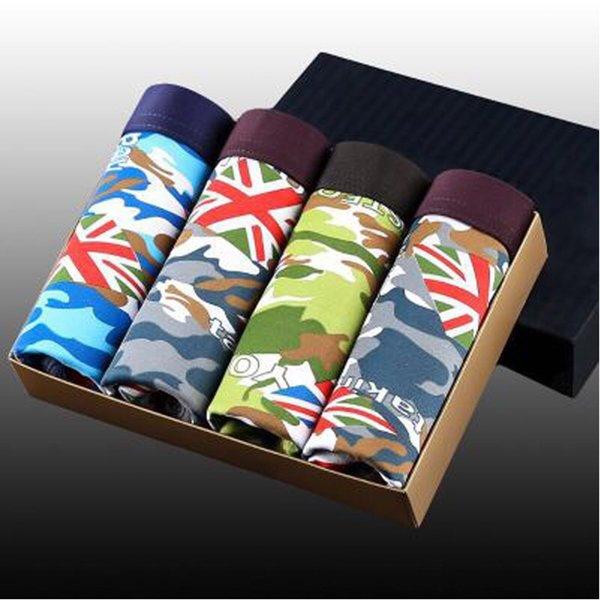 Nationalflagge [3 Packungen] Farbe zufällig