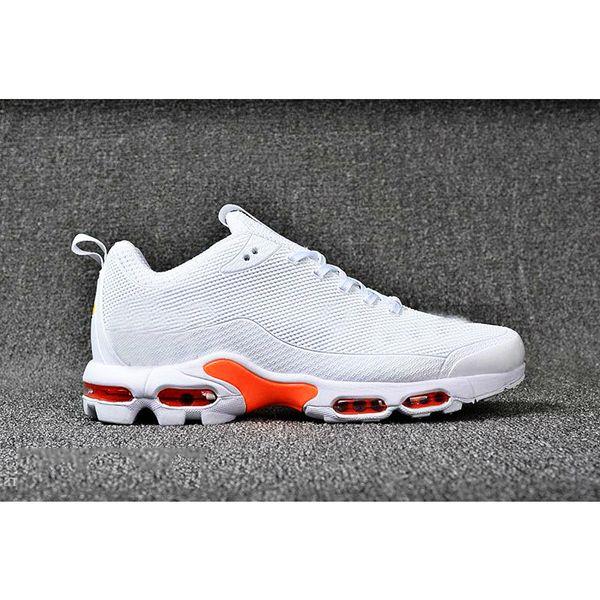 Mercurial TN Homens Running Shoes Novas Cores Mens TN Sneakers Zapatillas Hombre Almofadas Formadores