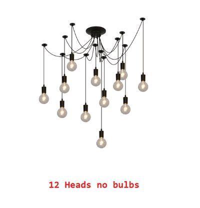 12 cabeças