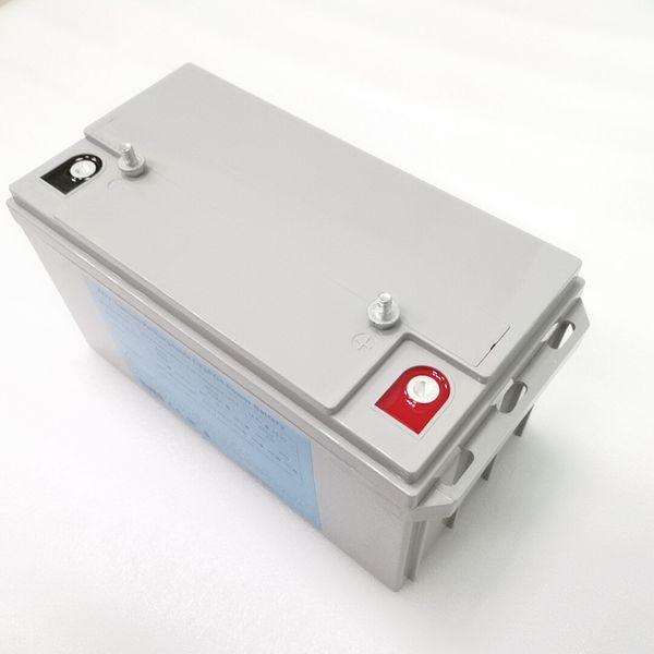 Batería de 12v 60ah lifepo4 batería de ciclo profundo batería lifepo4 12v 60ah batería de 12.8V 50ah 60ah con 2500 ciclos sin envío libre de impuestos