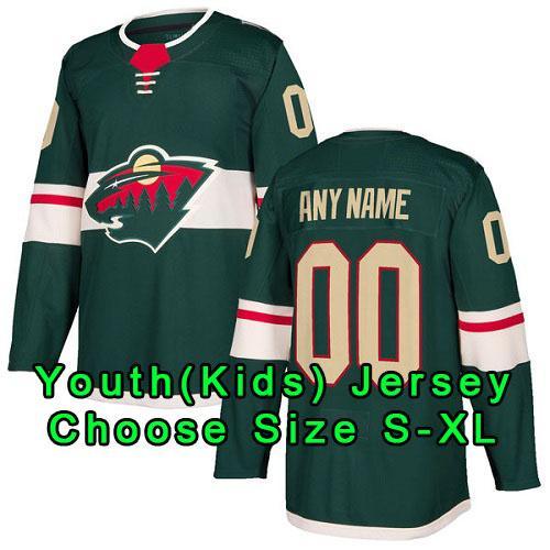 Yeşil Gençlik: Boyut S-XL