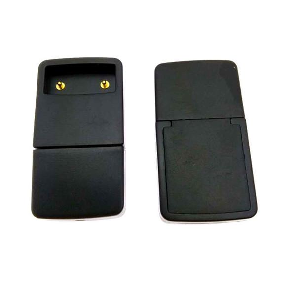 COCO USB-Ladegerät E Magnetische Zigarettenverbindung USB-Wireless-Ladegeräte für Pod-Akkus Rauchen Vape Pen Pods Starter-Kits
