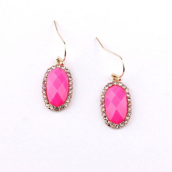 Hot Pink Ouro