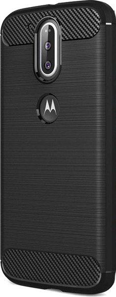Lenovo KNY G4 Moto Plus Ultra protegido quarto Silicone Case + - Navio da Marinha da Turquia HB-001714986