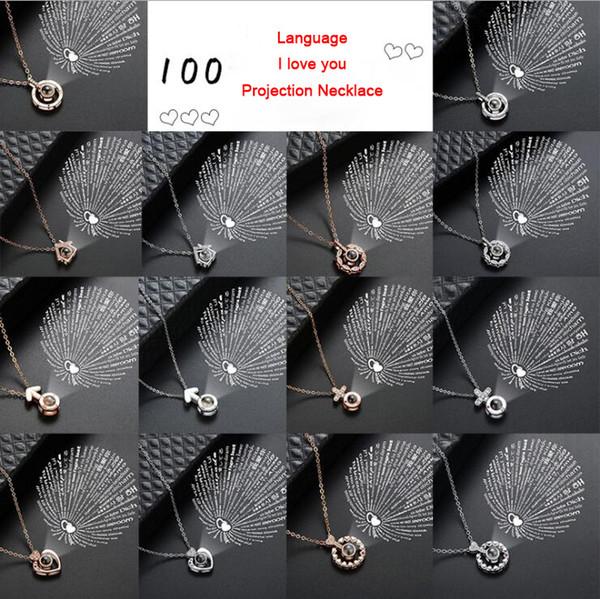Cadeia de moda Women clássico Colar criativa óssea Nova Memória Feminino colar para fora congelada Chains simples colar Atacado