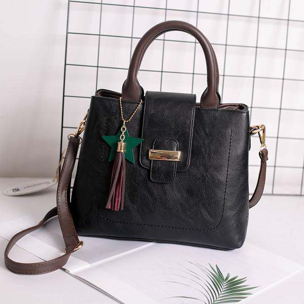 201902 stili borsa famosa designer di marca borse in pelle moda donne borse a tracolla tote borse in pelle da donna borse purse619