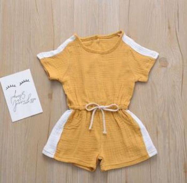 #1 Summer Toddler Clothes