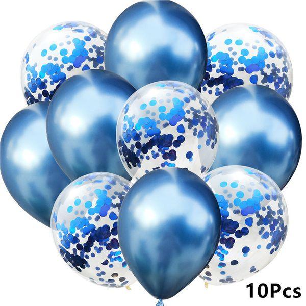 4- Metall C Blau