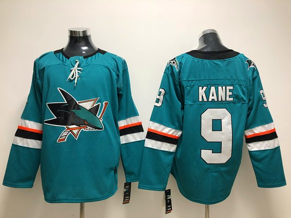 9 kane bleu